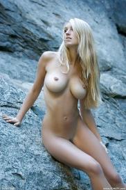 Nacktheit in den kostenlos Foto
